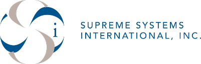 supreme systems logo